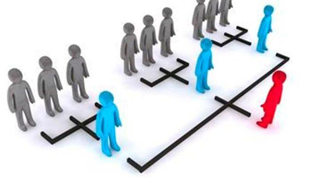Tipos Comunes De Estructura Organizacional Un Plan De Negocios